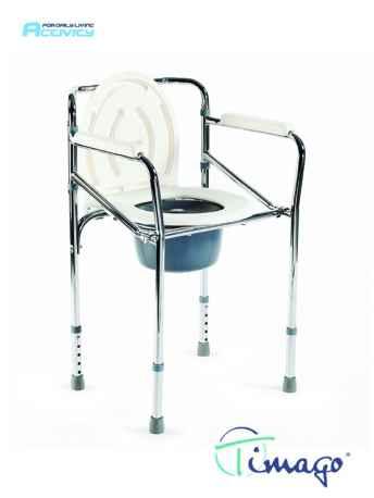 Krzesło toaletowe Timago FS 894