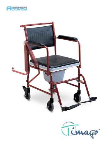 Wózek toaletowy na kółkach (transportowy) Timago FS 692