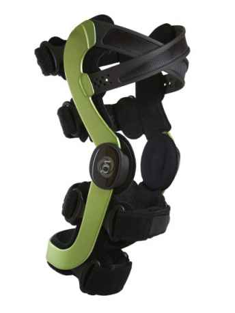 Orteza kolana - Orteza funkcjonalna z zegarem fizjologicznym CATALYST ELITE OTS ATC