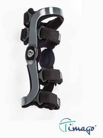 Orteza kolana - Orteza funkcjonalna z zegarem fizjologicznym CATALYST ELITE OTS RT