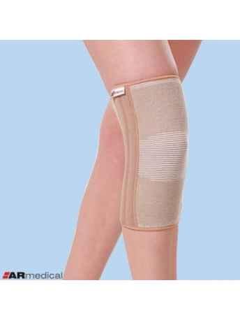 Tkaninowa orteza stawu kolanowegoz fiszbinami, wciągana, SP-870 - ARmedical