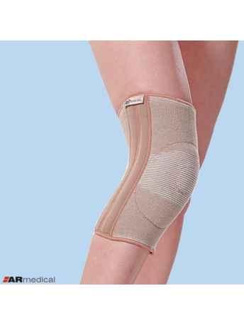 Tkaninowa orteza stawu kolanowego z silikonem SP-G-703 - ARmedical