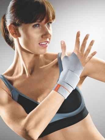 Orteza stabilizująca ręki MANUDYN Sportlastic 7057