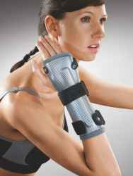 Orteza na rękę i przedramię MANU-CAST DORSAL Sportlastic 7213