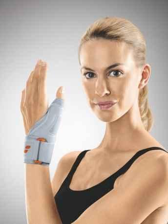 Orteza kciuka stabilizująca RHIZO-HIT Sportalstic 7610