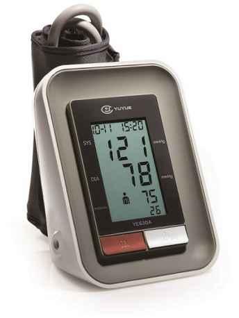 Ciśnieniomierz naramienny YUWELL YE-630A